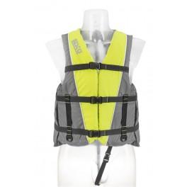 Kamizelka asekuracyjna Besto Impact Ski 50 Newton CE- kolor żółty
