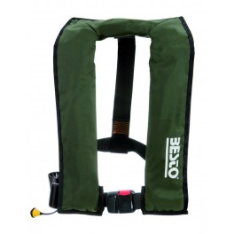 Kamizelka pneumatyczna Besto Inflatable Special - 150N  - manualna
