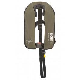 Kamizelka wędkarska pneumatyczna (Fisherman) - Basic 165 N